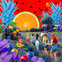 The red summer summer mini album thumb