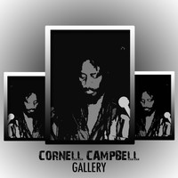 Thumbnail for the Cornell Campbell - The Reggae Artists Gallery Platinum Edition link, provided by host site