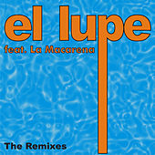 Thumbnail for the La Lupe - The Remixes link, provided by host site