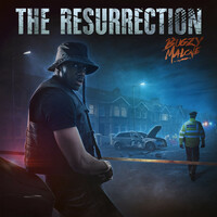 Thumbnail for the Bugzy Malone - The Resurrection link, provided by host site