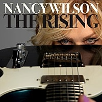 Thumbnail for the Nancy Wilson - The Rising link, provided by host site