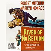 Thumbnail for the Marilyn Monroe - The River of No Return link, provided by host site