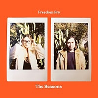 Thumbnail for the Freedom Fry - The Seasons link, provided by host site