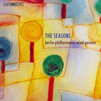 Thumbnail for the Berlin Philharmonic Wind Quintet - The Seasons link, provided by host site