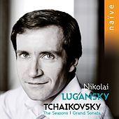 Thumbnail for the Nikolai Lugansky - The Seasons link, provided by host site