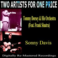 Thumbnail for the Tommy Dorsey & His Orchestra - THE SHEIK OF ARABY - Original link, provided by host site