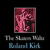 Thumbnail for the Roland Kirk - The Skaters Waltz link, provided by host site