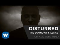 Thumbnail for the Disturbed - The Sound Of Silence link, provided by host site