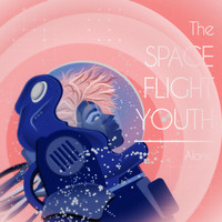 Thumbnail for the Alone - The Space Flight Youth link, provided by host site