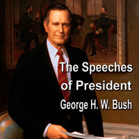 Thumbnail for the George H. W. Bush - The Speeches of President George H. W. Bush link, provided by host site