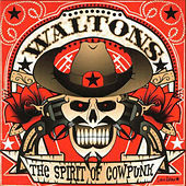 Thumbnail for the The Waltons - The Spirit Of Cowpunk link, provided by host site