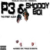 Thumbnail for the Shoddy Boi - The Street Album (Based on True Events) link, provided by host site