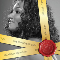 Thumbnail for the Heather Johnson - The Sweetest Gift link, provided by host site