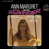 """Thumbnail for the Ann-Margret - The Swinger (From the Paramount Picture """"The Swinger"""") link, provided by host site"""