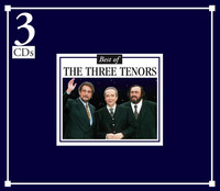 Thumbnail for the The Three Tenors - The Three Tenors link, provided by host site