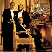 Thumbnail for the José Carreras - The Three Tenors Christmas link, provided by host site