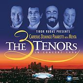 Thumbnail for the The Three Tenors - The Three Tenors in Concert, 1994 link, provided by host site