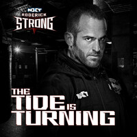 Thumbnail for the WWE - The Tide Is Turning (Roderick Strong) link, provided by host site