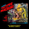 Thumbnail for the Russell Garcia - The Time Machine (Original Soundtrack) link, provided by host site