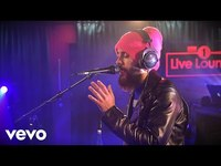 Thumbnail for the Thirty Seconds to Mars - The Tribute Song in the Live Lounge link, provided by host site