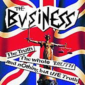 Thumbnail for the The Business - The Truth, the Whole Truth and Nothing but the Truth link, provided by host site