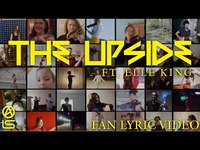 Thumbnail for the Lindsey Stirling - The Upside Fan link, provided by host site