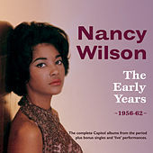 Thumbnail for the Nancy Wilson - The Verdict link, provided by host site