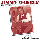 Thumbnail for the Jimmy Wakely - The Very Best link, provided by host site