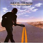 Thumbnail for the Artie Traum - The View From Here link, provided by host site