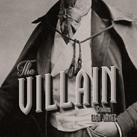 Thumbnail for the Eden James - The Villain link, provided by host site