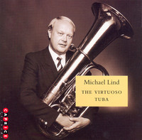 Thumbnail for the Michael Lind - The Virtuoso Tuba link, provided by host site