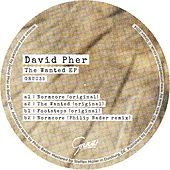 Thumbnail for the David Pher - The Wanted link, provided by host site