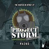 Thumbnail for the Razbo - The Wasted In Witney link, provided by host site