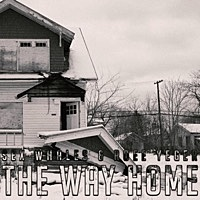 Thumbnail for the Whales - The Way Home link, provided by host site