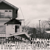 Thumbnail for the Sex Whales - The Way Home link, provided by host site