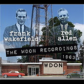Thumbnail for the Frank Wakefield - The WDON Recordings 1963 link, provided by host site
