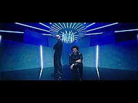 Thumbnail for the Maluma - Hawái Remix link, provided by host site