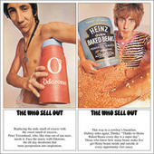 Thumbnail for the The Who - The Who Sell Out link, provided by host site