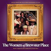 Thumbnail for the David Shire - The Women of Brewster Place (Music from the Television Miniseries Event) link, provided by host site