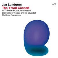 Thumbnail for the Jan Lundgren - The Ystad Concert (A Tribute to Jan Johansson) [with Mattias Svensson & Bonfiglioli Weber String Quartet] link, provided by host site