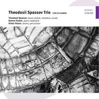 Thumbnail for the Theodosii Spassov - Theodosii Spassov Trio Live in London link, provided by host site