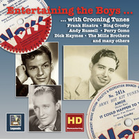 Thumbnail for the Irving Berlin - There Are No Wings on a Foxhole link, provided by host site