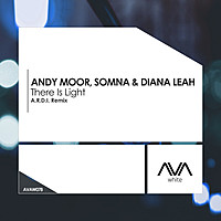 Thumbnail for the Andy Moor - There Is Light - A.R.D.I. Remix link, provided by host site