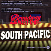 Thumbnail for the Men of South Pacific - There Is Nothin' Like a Dame link, provided by host site