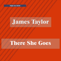 Thumbnail for the James Taylor - There She Goes link, provided by host site