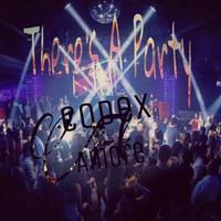 Thumbnail for the Codex - Theres a Party link, provided by host site