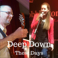 Thumbnail for the Deep down - These Days link, provided by host site