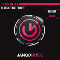 Thumbnail for the Black Legend Project - This Beat (Beedeep Remix) link, provided by host site