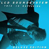 Thumbnail for the LCD Soundsystem - This Is Happening Deluxe Edition link, provided by host site