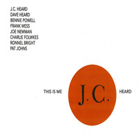 Thumbnail for the J.C. Heard - This is Me, J.C. Heard link, provided by host site